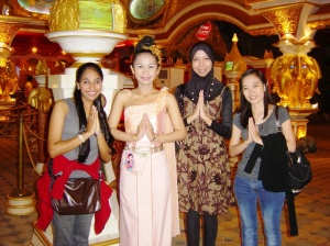 Welcome to Phuket Fantasea:)
